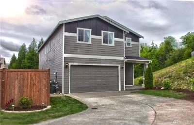 Bonney Lake Single Family Home For Sale: 12005 181st Ave E