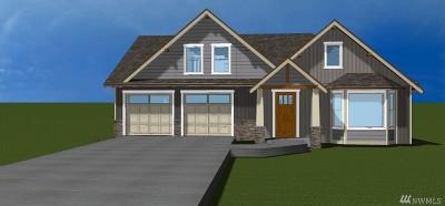 Anacortes Single Family Home Sold: 3003 Calvin Ct