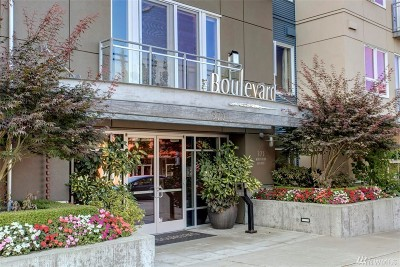 Condo/Townhouse Sold: 375 Kirkland Ave #325