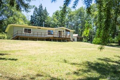 Oak Harbor Single Family Home For Sale: 640 Richardson Ct