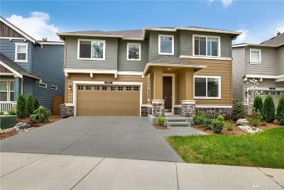 Lake Stevens Single Family Home For Sale: 9638 15th Place SE #29