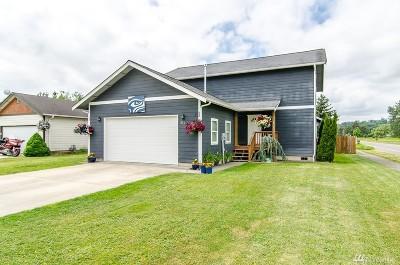 Sumas Single Family Home For Sale: 311 Wilson Lane