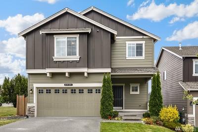 Lynnwood Single Family Home For Sale: 20124 S Danvers Rd