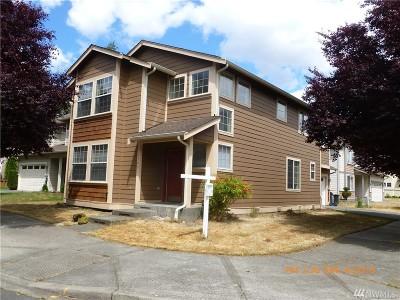 Tacoma Rental For Rent: 7709 S Junett St