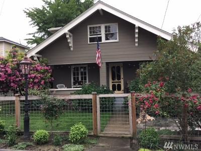 Carnation Single Family Home For Sale: 31857 W Morrison St