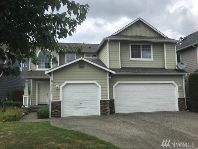 Maple Valley Single Family Home For Sale: 27441 237th Place SE
