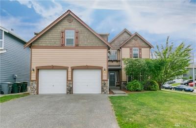 Lake Stevens Single Family Home Contingent: 3141 112th Ave NE