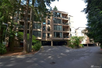 Mill Creek Condo/Townhouse For Sale: 15508 Country Club Dr #A22