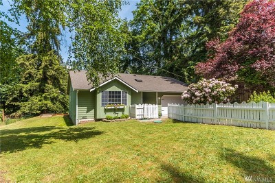 Clinton Single Family Home Sold: 3635 Kingston Ct