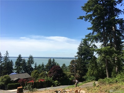 Bellingham Residential Lots & Land For Sale: 433 17th St