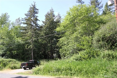 Point Roberts Residential Lots & Land For Sale: 1854 Benson Rd