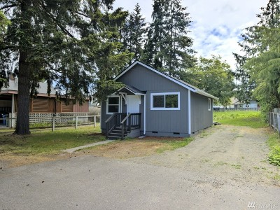 Single Family Home Sold: 310 L St