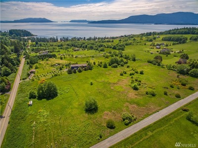 Lummi Island Residential Lots & Land For Sale: Tuttle Lane