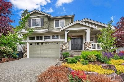 Kirkland Single Family Home For Sale: 11448 79th Wy NE