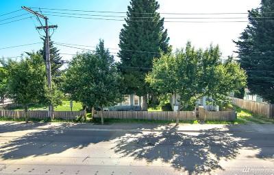 Renton Single Family Home For Sale: 248 Park Ave N