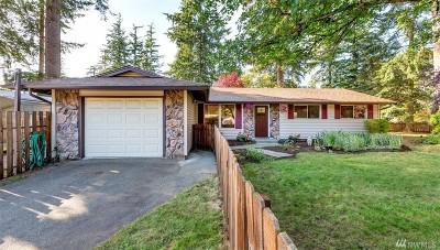 Ferndale Single Family Home Sold: 1272 Deer Creek Dr