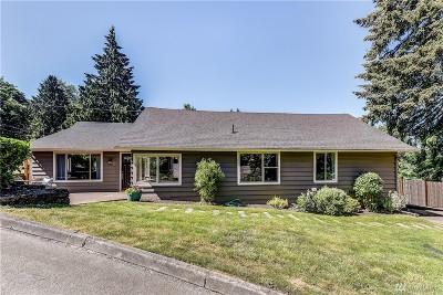 Tukwila Single Family Home For Sale: 5610 S 141st St