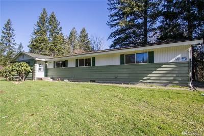 Gig Harbor Single Family Home For Sale: 14317 121st Av Ct KPN