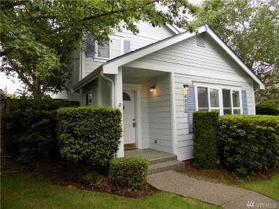 Lacey Single Family Home For Sale: 4313 Concordia Lane