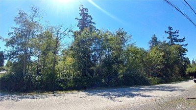 Blaine WA Residential Lots & Land For Sale: $44,500