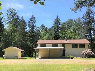 Roy Single Family Home For Sale: 34414 25th Av Ct S
