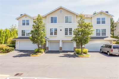 Snohomish Condo/Townhouse For Sale: 14007 69th Dr SE #B2