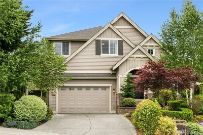 Bothell Single Family Home For Sale: 20247 86th Place NE