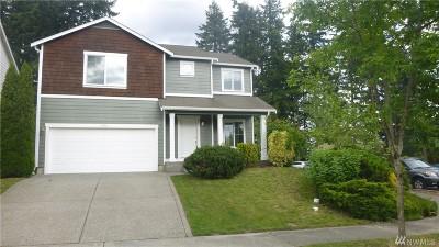 Covington Single Family Home For Sale: 26328 165th Place SE