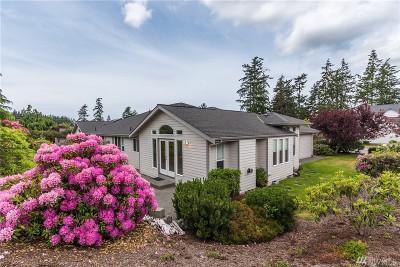 Oak Harbor Single Family Home For Sale: 2475 SW Talon Lp