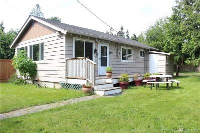 Freeland Single Family Home For Sale: 5366 Diamond Way