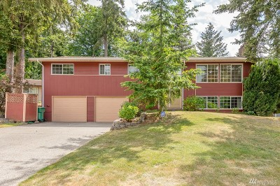 Federal Way Single Family Home For Sale: 30225 8th Ave S