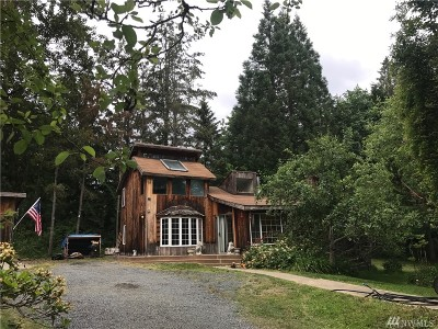 Snohomish Single Family Home For Sale: 14407 Westwick Rd