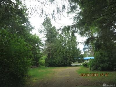Tenino Single Family Home For Sale: 4804 Offut Lake Rd SE