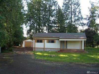 Shelton Single Family Home Pending: 140 SE Lupine Place SE