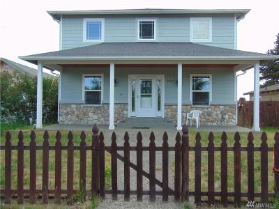 Shelton WA Single Family Home For Sale: $297,500