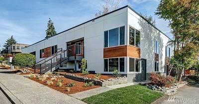 Kirkland Multi Family Home For Sale: 518 2nd St