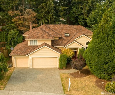 Everett Single Family Home For Sale: 3329 112th Place SE