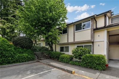Lynnwood Condo/Townhouse For Sale: 4701 176th St SW #A6