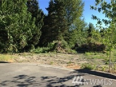 Burien Residential Lots & Land For Sale: 535 S 163rd Lane