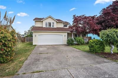 Centralia Single Family Home For Sale: 1812 Juneman St