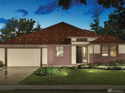 Bonney Lake Single Family Home For Sale: 14508 180th St E
