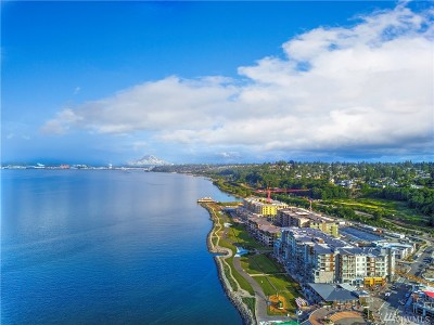 Tacoma Condo/Townhouse For Sale: 5105 Grand Lp #303