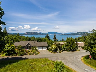 Anacortes, La Conner Residential Lots & Land For Sale: Madrona Dr