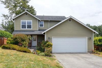 Bellingham Single Family Home For Sale: 3614 Lemon Grove Dr
