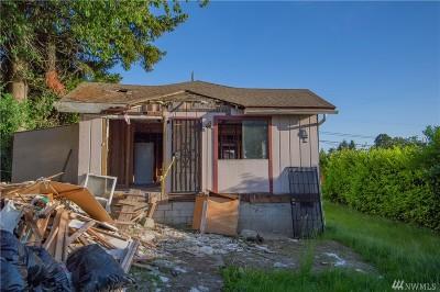 Tacoma Single Family Home For Sale: 436 E 62nd St
