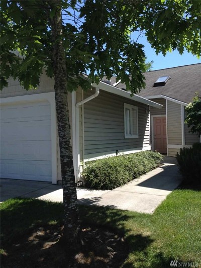 Auburn Condo/Townhouse For Sale: 1318 60th St SE #10-2