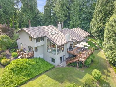 Edgewood Single Family Home For Sale: 2515 87th Av Ct E