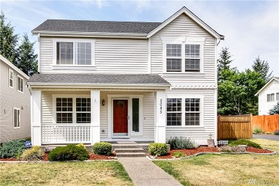 Dupont Single Family Home For Sale: 2085 McDonald Ave