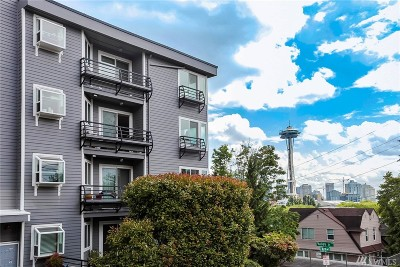 Condo/Townhouse Sold: 150 Valley #302