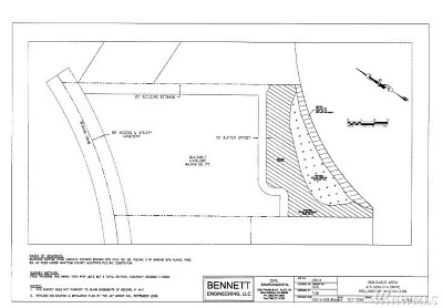 Bellingham Residential Lots & Land For Sale: 375 Sequoia Dr